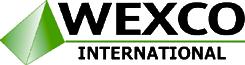 logo WEXCO INTERNATIONAL
